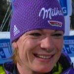 Maria Riesch gewinnt Abfahrt in Cortina d'Ampezzo