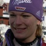 Maria Riesch gewinnt Superkombination in Are