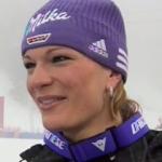 Maria Riesch Gesamweltcupsiegerin 2010/11 – Die ersten Stimmen