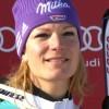Maria Höfl-Riesch gewinnt Slalom in Are (SWE)