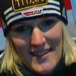 Riesch und Wagner gewinnen nationale Titel in der Super-Kombination