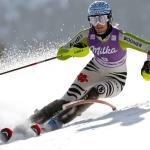 Nach 400 Tagen ohne Ski – Susanne Riesch und der mühsame Weg zurück