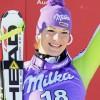 """Maria Höfl-Riesch: """"Ich will auch in der neuen Saison den Weltcup-Titel"""""""