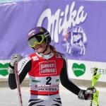 Slalom-Sieg für Michaela Kirchgasser, Höfl-Riesch Achte beim Skiweltcup Finale in Schladming