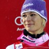 Maria Höfl-Riesch (GER) bei Slalom-Auftakt in Levi (FIN) siegreich