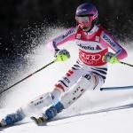 Starkes deutsches Ergebnis bei Zettel-Sieg, Maria Höfl-Riesch auf Platz vier