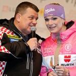 Der Erfolgslauf der DSV Slalom Damen stockt – Maria Höfl-Riesch und dann lange nichts?