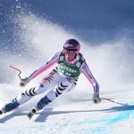 Alice McKennis gewinnt überraschend Abfahrt in St. Anton (AUT) – Maria Höfl Riesch nur auf Platz 19