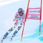 """Maria Höfl-Riesch: """"Ich werde alles dafür geben, um in Garmisch Partenkirchen auf dem Podest zu landen."""""""