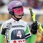 DSV NEWS: Shiffrin holt mit Slalomsieg in Are (SWE) kleine Kristallkugel, Höfl-Riesch Siebte
