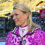 Macht Maria Höfl-Riesch Platz für Felix Neureuther?