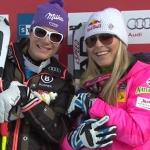 LIVE: Abfahrt der Damen in Garmisch Partenkirchen, Vorbericht, Startliste und Liveticker