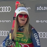 Sölden-Siegerin Alice Robinson sagt Start in Killington ab