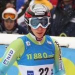 Slowenische Skirennläuferin Mateja Robnik tritt zurück