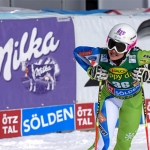 EC-Riesenslalom in Göstling geht an Slowenin Tina Robnik