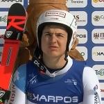 Aus Lars Rösti kann ein großer Skifahrer werden