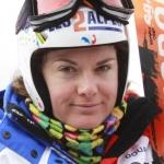 Marion Rolland fiebert ihrem Comeback entgegen