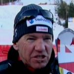 Schweizer Cheftrainer Martin Rufener geht