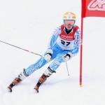 Europacup Slalom der Damen: Schwedischer Doppelsieg am Hochjoch – Thalmann Dritte