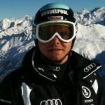 Andreas Sander: Starke Leistung bei unglaublichem Pech in Bormio