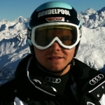 Andreas Sander: Von der Streif und einem richtigen Skifahrer