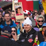 DSV Rennfahrer Andreas Sander zweimal Top 20 beim Weltcup in Lake Louise