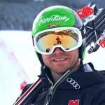 Andreas Sander ist startklar für den Saisonauftakt