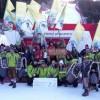 Saslong-News: Die Heilousn sind die besten Fans