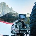 Saslong News: Fast 200 Stunden im TV