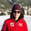 Österreicherin Julia Scheib gewinnt 2. EC-Riesenslalom in Funesdalen