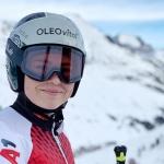Kreuzband- und Meniskusriss: Saison-Aus für Julia Scheib