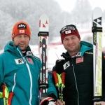 Mario Scheiber: Chamonix macht wieder Spaß