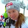Vorarlbergerin Christine Scheyer beschert nicht nur dem ÖSV einen heiß ersehnten Abfahrtssieg