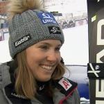 Christine Scheyer will wieder in die Erfolgsspur zurückkehren