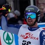 Florian Schieder möchte im nächsten Winter weniger Fehler machen