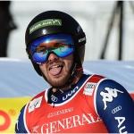 Südtiroler Florian Schieder arbeitet an seinem Comeback