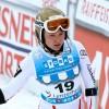 Bernadette Schild gewinnt Europacup Riesenslalom in Zinal