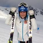 Bernadette Schild gewinnt zweiten Riesentorlauf in Coronet Peak