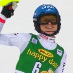 ÖSV NEWS: Bernadette Schild mit Laufbestzeit Slalomfünfte
