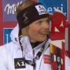 Marlies Schild fängt Maria Riesch ab und gewinnt Slalom von Levi