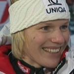 Marlies Schild gewinnt Slalom am Semmering