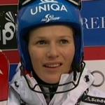 Marlies Schild gewinnt Slalom von Zagreb