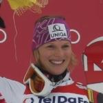 Marlies Schild ist Slalom Weltmeisterin 2011