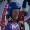 Marlies Schild gewinnt Slalom von Spindlermühle und holt sich Slalom Weltcupkugel