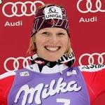 Marlies Schild und Manfred Pranger  Österreichische Slalommeister