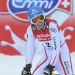 Slalom der Damen in Courchevel abgesagt