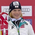 Marlies Schild führt nach dem 1. Durchgang – Maria Höfl Riesch verletzt