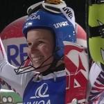 Nachtslalom in Flachau: Schild setzt Slalom-Dominanz fort – Mölgg fällt zurück