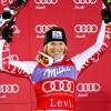 ÖSV Slalomkönigin Marlies Schild bereit für den Rekord