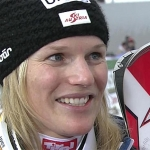 Marlies Schild schreibt Skigeschichte in Lienz